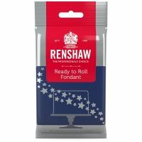 Renshaw Fondant Navy 8.8OZ