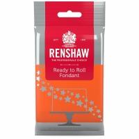 Renshaw Fondant Orange 8.8OZ
