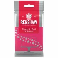 Renshaw Fondant Pink 8.8OZ