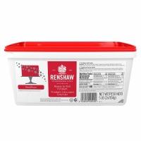 Renshaw Fondant Red 5LB