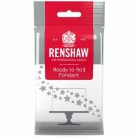 Renshaw Fondant White 8.8OZ