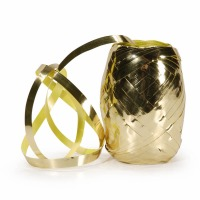 Ribbon Egg 66FT Gold