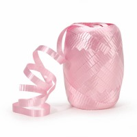 Ribbon Egg 66FT Pink