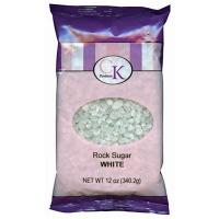 Rock Sugar White 16 OZ