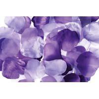 Rose Petals Lavender 300 CT
