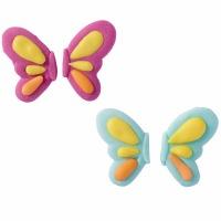 Royal Icing Butterflies