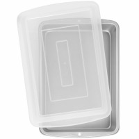 "RR 13""X9"" Covered Cake Pan"