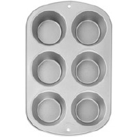 RR 6 Cup Jumbo Muffin Pan