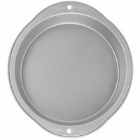"Wilton Recipe Right 8"" Round Cake Pan"