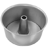 "RR 9.36"" Angel Food Pan"