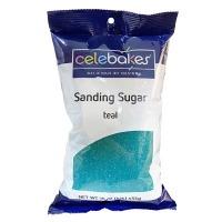 Sanding Sugar Teal 16 OZ