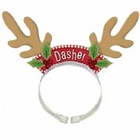 Santa Reindeer Rack