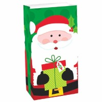 Santa Treat Sack