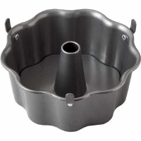 Scalloped Angel Food Pan 6 IN
