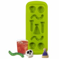 Science Lab Silicone Mold