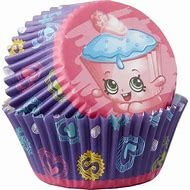 Shopkins Baking Cups 50 CT