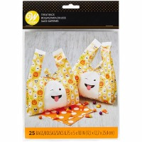 Shopper Ghost Bags 25 CT