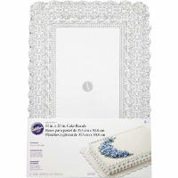 "Wilton Show-Serve 14""X20"" Board - 12 Pack"