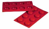 Silicone Mold Donut 1.35oz 8 CAV