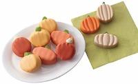 Silcone Pumpkin Patch Mold