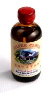 Silver Cloud Anise Extract 4OZ