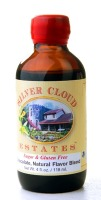 Silver Cloud Chocolate Flavoring 4 OZ