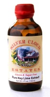 Silver Cloud Key Lime Extract 4 OZ