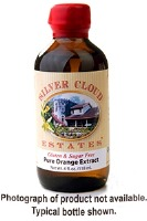 Silver Cloud Maple Extract 4OZ