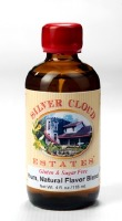 Silver Cloud Rum Natural 4 OZ