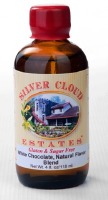 Silver Cloud White Chocolate Flavoring 4 Ounce