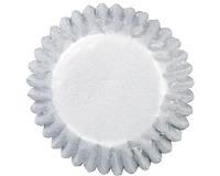Silver Foil Bon Bon Cups 75 CT