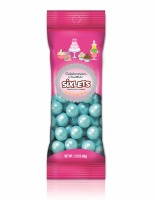 Sixlets 1.75 OZ - Powder Blue