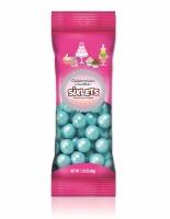 Sixlets 1.75 OZ - Powder Blue