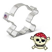 Skull & Crossbones CC