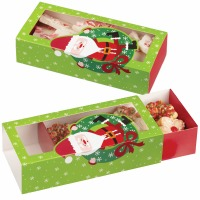 Sliding Treat Box Sharing 3CT.