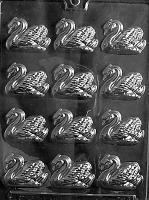 SM B/S Swans Mold