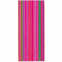 Snappy Stripe Party Bags 20 ct