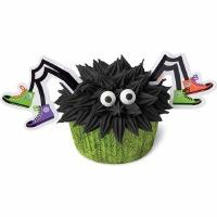 Spider Cupcake Decorating Kit
