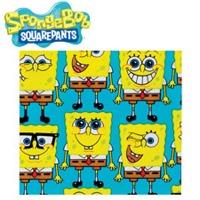 SpongeBob Treat Bags 16 CT