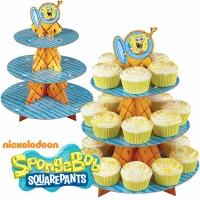 SpongebobTreat Stand