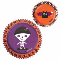Spooky Pop Mini Cups 100 CT