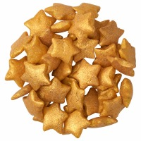 Sprinkles Gold Stars 2 OZ