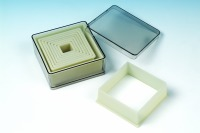 Square Cutter Set (Set of 9)