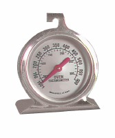 Stainless Steel Oven Thermomet