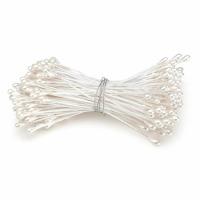 Stamens Pearl White 144 CT