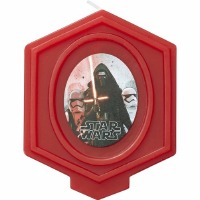 Star Wars Candle