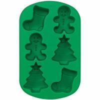 Stocking/Boy/Tree Flex Pan