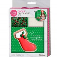 Stocking Cutter Set