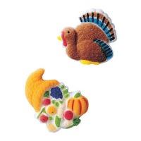 Sugar Layon Thanksgiving 120CT