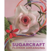Sugarcraft Flower Arranging